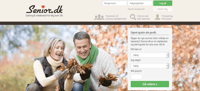 lokale dating helt gratis