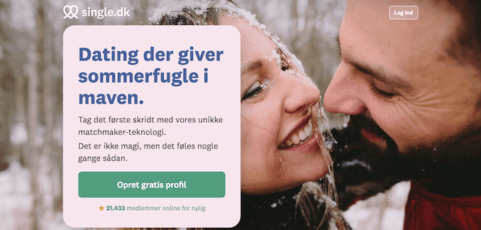 Gratis lesbisk dating app